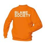 Blame Society