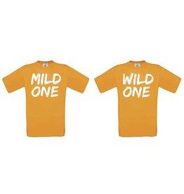 Mild one - Wild one Set