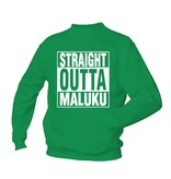 Straigth Outta Maluku