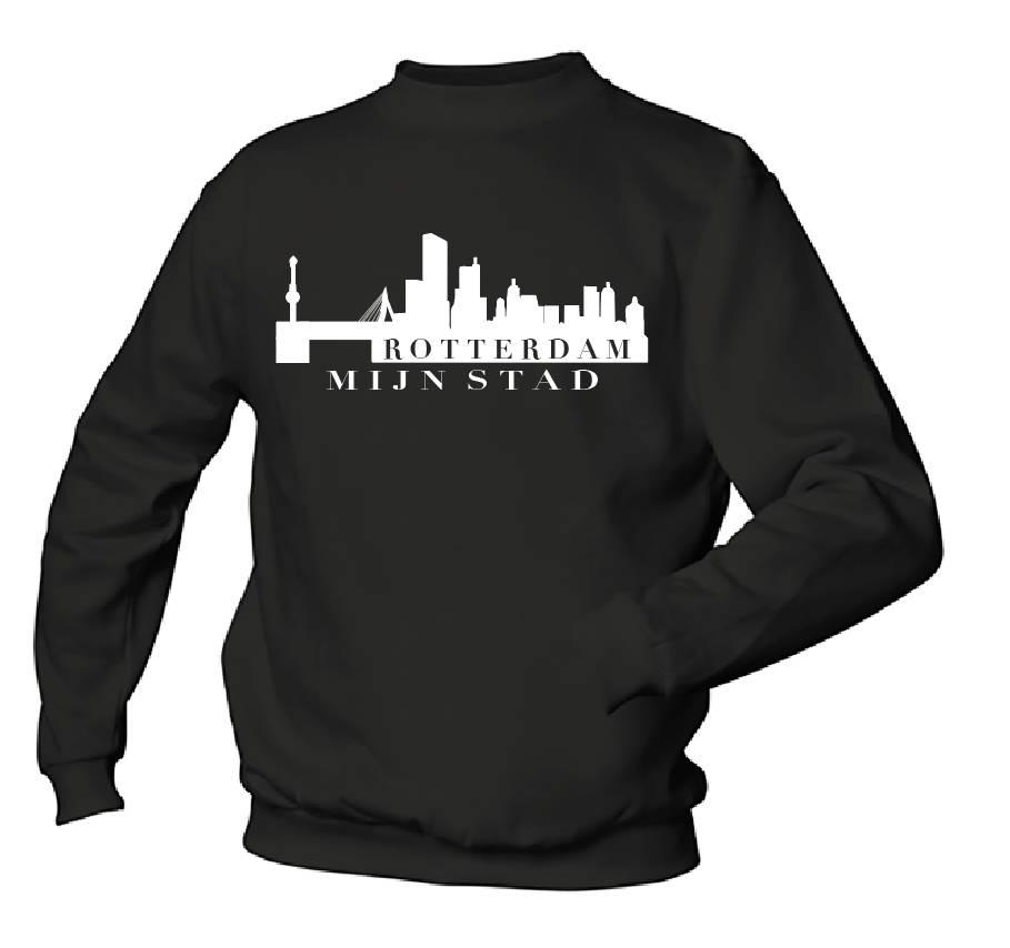 Rotterdam mijn Stad