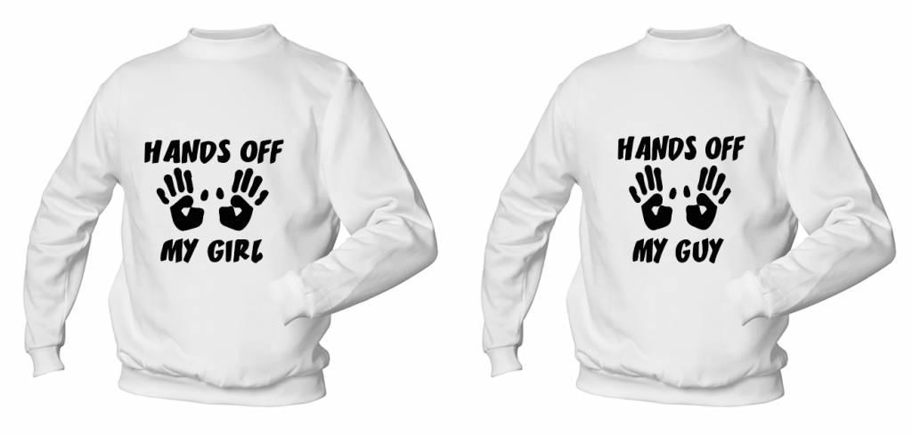 Duo Hands