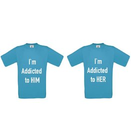 I'm Addicted to Him / Her