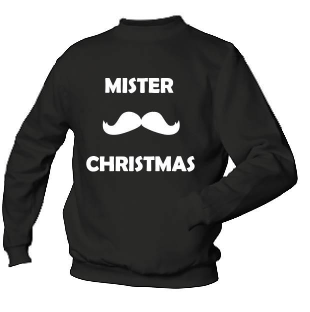 Mister Christmas