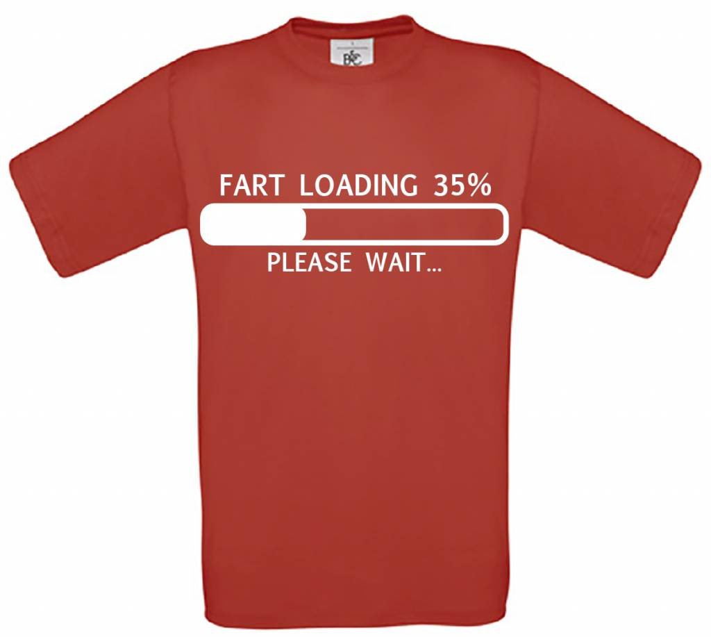 Fart Loading....Please Wait