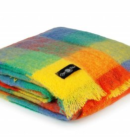 Cape Mohair Sunshine - Travel