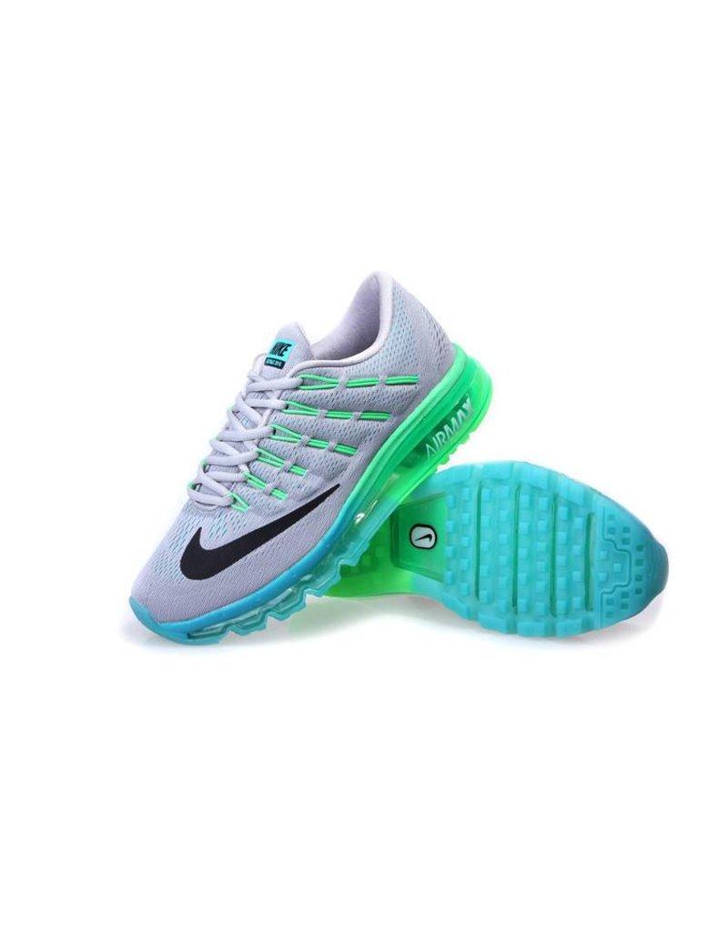 Nike Air Max 2016 Zalando Grijs