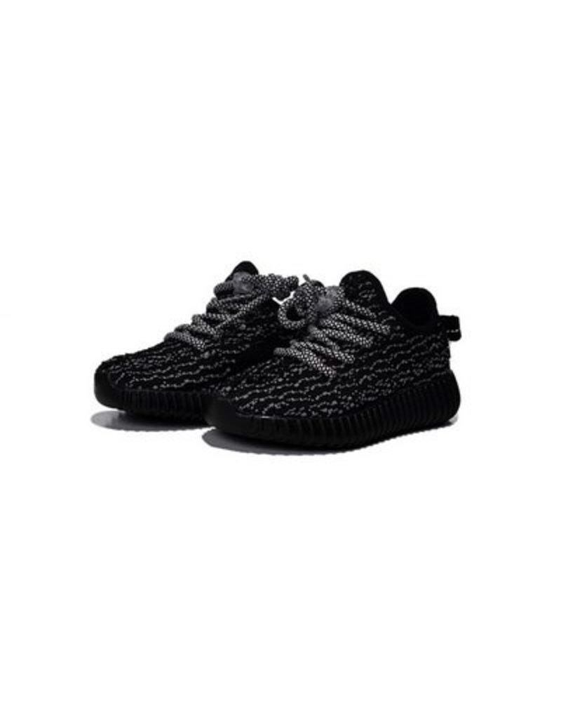 Adidas Yeezy Zwart