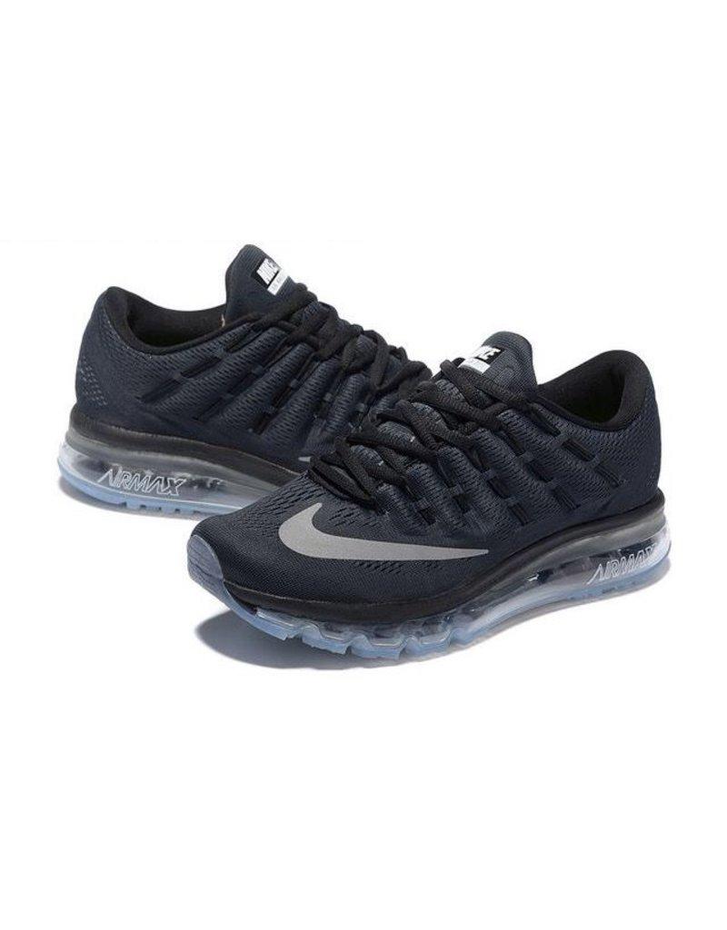 Nike Air Max 2016 All Black