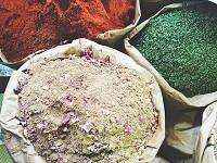 Placing Powders