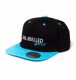 UNL Clothing Unlabelled Girls Cap