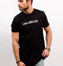 UNL Clothing Unlabelled T-shirt