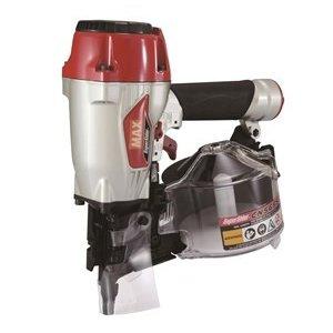 MAX CN565S2 COILNAILER 32-65MM