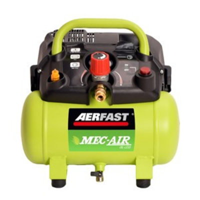 Aerfast MA06180 MEC-AIR COMPRESSOR 8 BAR