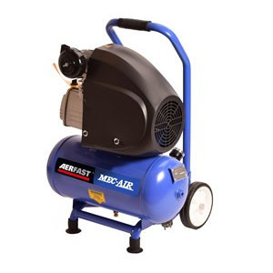 Aerfast MA12200 MEC-AIR COMPRESSOR 10 BAR