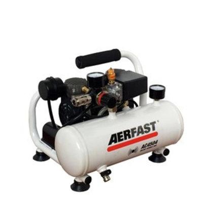 Aerfast AC4504 OLIEVRIJE STILLE COMPRESSOR