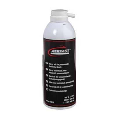 Aerfast Tackerolie 520 ml