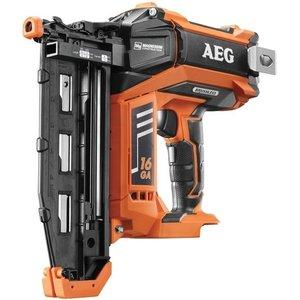 AEG Accu Tacker B16N18 Li/0