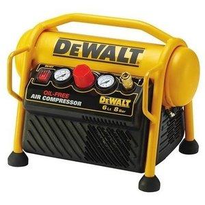 DeWalt Compressor 6L