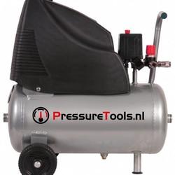 Oliegesmeerde Compressoren