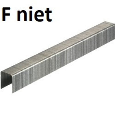 Senco SFT10XP Automatische Lichte Nietmachine met Dubbel Magazijn
