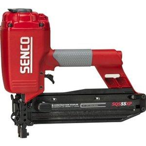 Senco SQS55XP-Q BF/TF Nietmachine