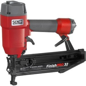 Senco FinishPro32 BF/TF Bradnailer
