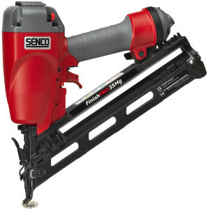Senco FinishPro35Mg BF/TF Bradnailer