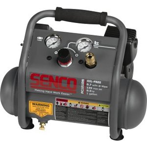 Senco PC1010NEU Mini Compressor