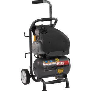 Senco PC1249EU Medium Compressor