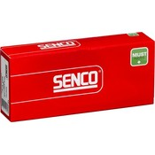 """Senco Universele Luchtkoppeling Buitendraad NPT 1/4"""" Box a 10"""