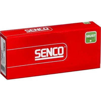 """Senco Universele Luchtkoppeling Buitendraad NPT 3/8"""" Box a 10"""