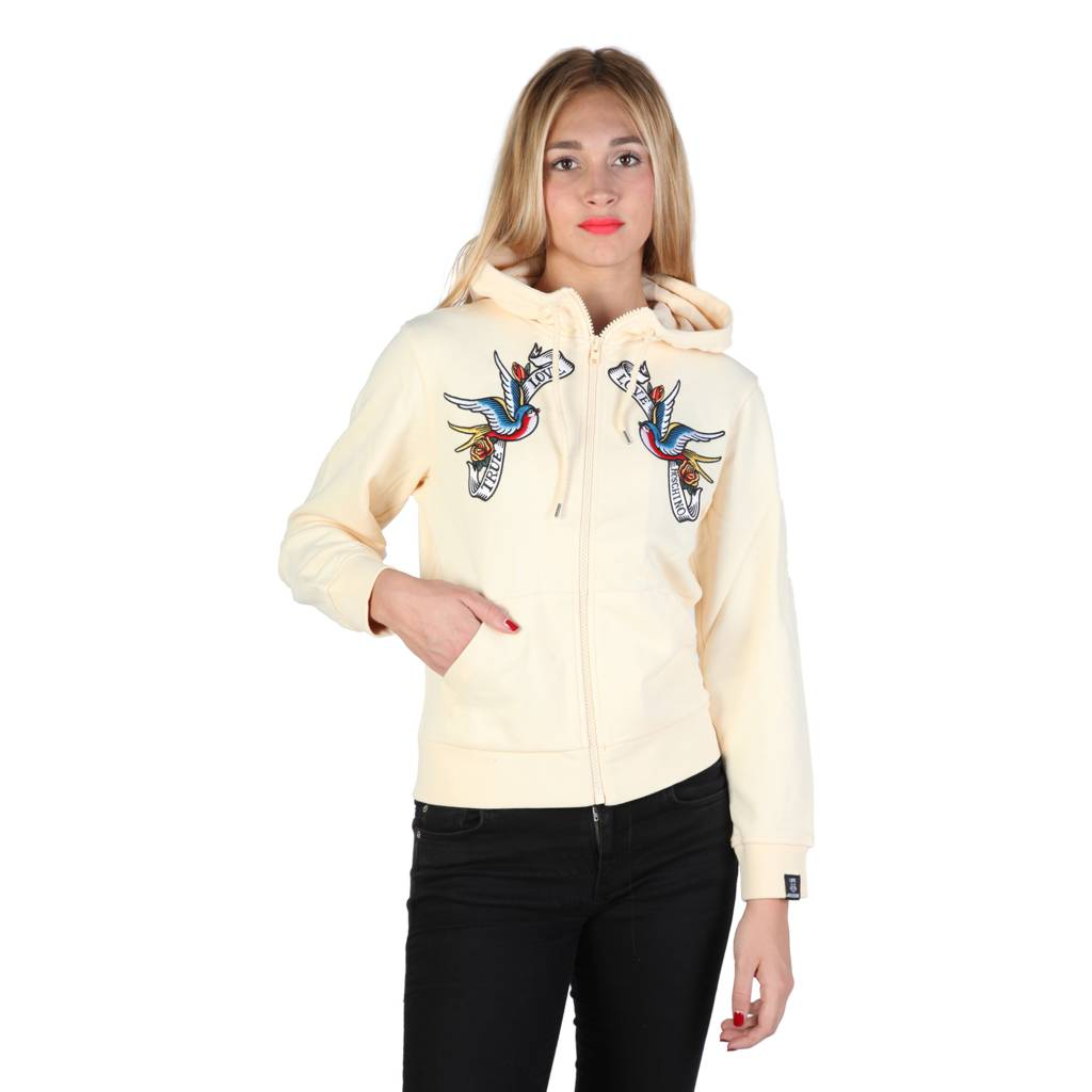 Dagaanbieding - Love Moschino sweatshirt W_3_287_02_M_3604 dagelijkse koopjes