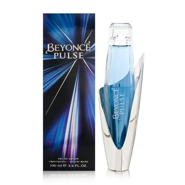 Beyonce Beyonce Pulse Eau de parfum100ml