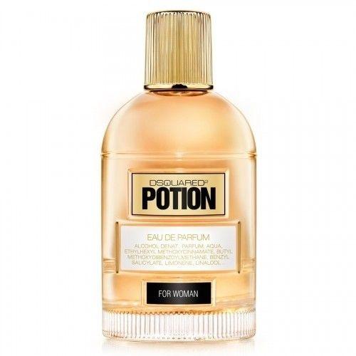 Dsquared Dsquared Potion woman Eau de parfum100ml