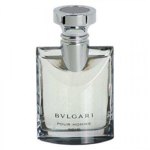 Bvlgari Bvlgari Pour homme soir Eau de toilette100ml