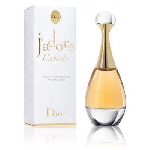 Dior Dior J'adore L'Absolu Eau de parfum75ml