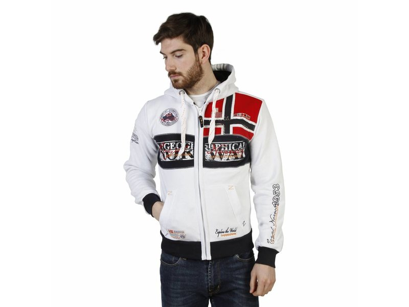 Geographical Norway Geographical Norway Flyer_man