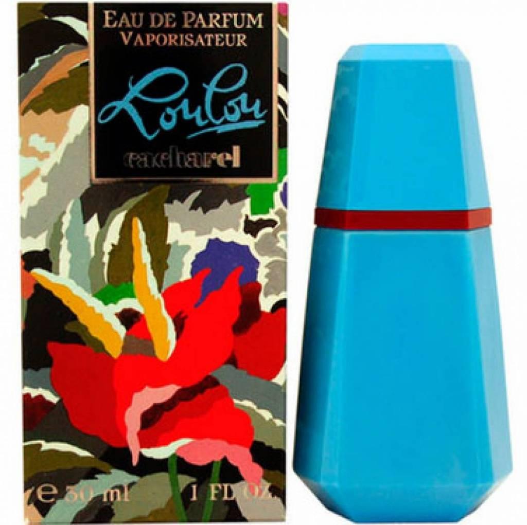 Cacharel Cacharel Lou Lou Eau de parfum50ml