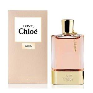 Chloe Chloe Chloe Love Eau de parfum50ml