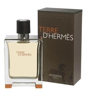 Hermes Hermes Terre de Hermes Eau de toilette200ml