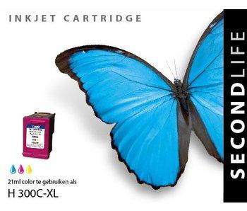 SecondLife HP 300 Color