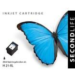 SecondLife HP 21 XL BK