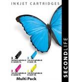 SecondLife HP 364 XL Multipack ( 4 stuks )