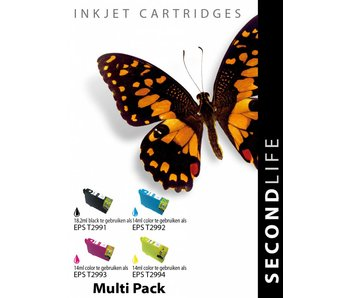 SecondLife Epson Multipack 2991 / 2994