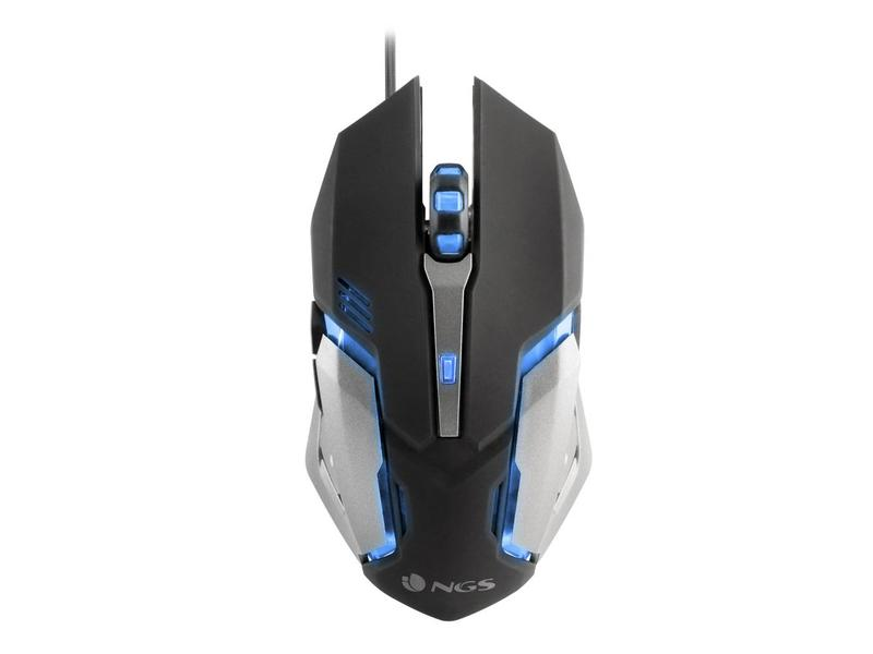 NGS NGS - Gaming mouse - GMX-100
