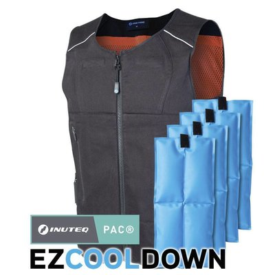 Complete Industrial PCM Vest