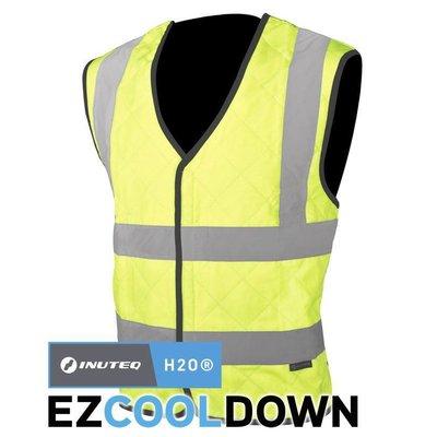 Safety H2O Evaporation Vest