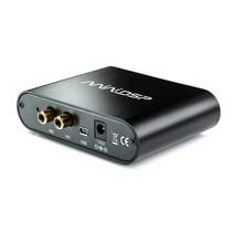 MiniDSP 2x4 - stereo in, 4 kanaals uit digitale audioprocessor