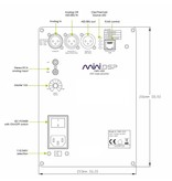MiniDSP PWR-ICE125 Plate Amp