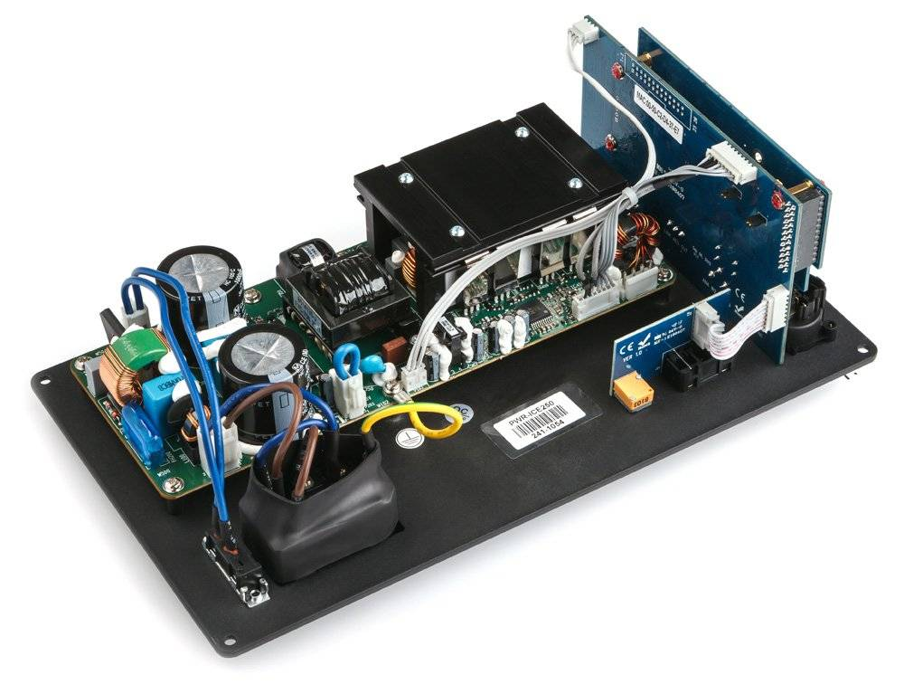 MiniDSP PWR-ICE250 Plate Amp